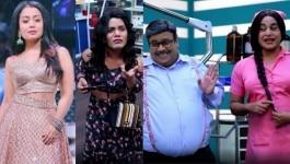 कपिल शर्मा शो के कॉमेडियन ने नेहा कक्कड़ का इतना गंदा मज़ाक उड़ाया कि देखकर नफरत होती है