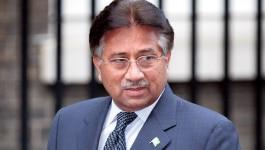 पाकिस्तान के पूर्व राष्ट्रपति परवेज मुशर्रफ को फांसी की सज़ा