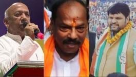 जमशेदपुर पूर्वी सीट: सीएम रघुवरदास, अपने ही बागी मंत्री सरयू राय से पार न पा सके