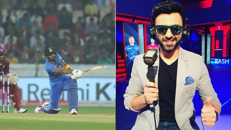 मैच के बीच में केएल राहुल को लेकर इस कॉमेंटेटर की भविष्यवाणी सच हो गई