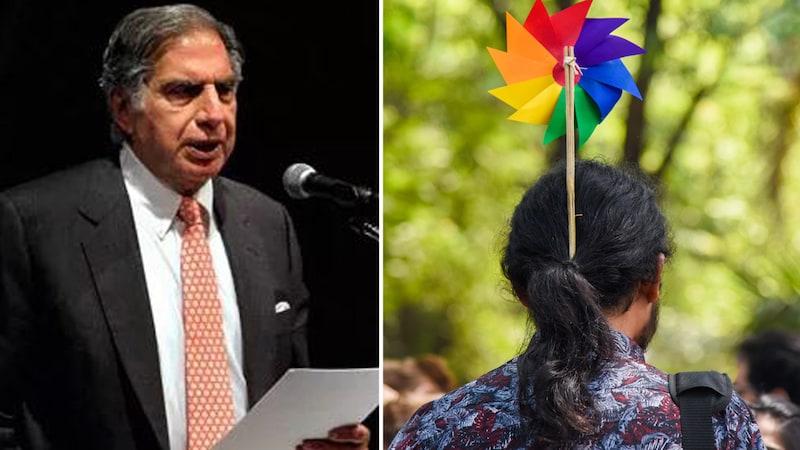 टाटा ग्रुप ने अपने LGBT एम्प्लॉयीज़ के लिए ये बेहतरीन कदम उठाया है