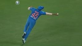 रोहित-विराट की इन गलतियों से 200 रनों के पार पहुंचा वेस्टइंडीज़!