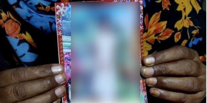 11 साल की बच्ची,जिसे रेप करने के बाद जला दिया गया था. और अब उसकी मौत हो गई है.