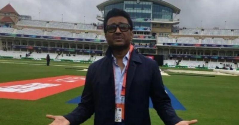 2019 वनडे वर्ल्ड कप के दौरान संजय मांजरेकर ने किस खिलाड़ी को 'Bits and Pieces' क्रिकेटर कहा था?