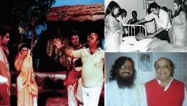 जब रामानंद सागर ने डॉन से बचने के लिए 'रामायण' बनाई और टीवी के किंग बन गए