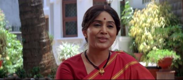 सोनाली कुलकर्णी ने साबित किया है कि क्यों वो मराठी फिल्म इंडस्ट्री का बड़ा नाम हैं.