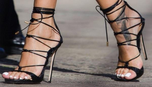 Stilettoes New