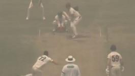 भयानक प्रदूषण सिडनी के ग्राउंड पर था लेकिन क्रिकेटर्स ने भारत की ही बेइज्ज़ती की