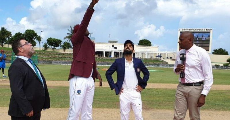 वर्ल्ड टेस्ट चैंपियनशिप का पहला मैच किस टीम ने जीता था?