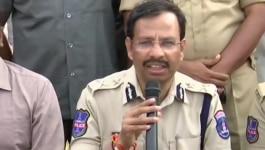 तेलंगाना पुलिस ने खुद बताई एनकाउंटर के पीछे की पूरी कहानी