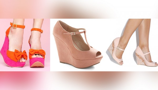 Wedges New