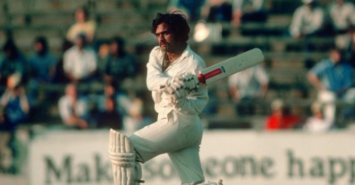 1983 वर्ल्ड कप में इंडिया के सबसे इन-फॉर्म बैट्समैन यशपाल शर्मा.