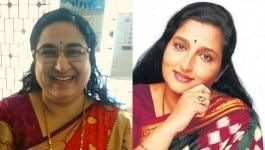 सिंगर अनुराधा पौडवाल पर आरोप, करियर के लिए चार दिन की बेटी को छोड़ दिया