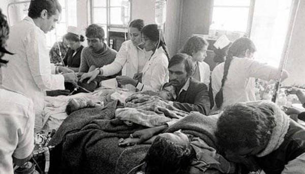 Bhopal 6 700
