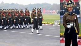 तान्या शेरगिल: सेना दिवस पर परेड का नेतृत्व करने वाली पहली महिला अफ़सर