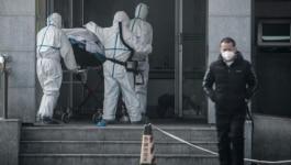 कोरोना वायरसः चीन में फैल रही नई बीमारी, जिसका इलाज ढूंढ़ने में पांच देश जुटे हैं