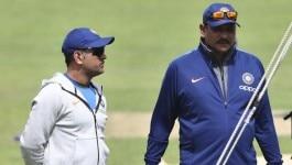 धोनी के टीम इंडिया में वापसी पर रवि शास्त्री का ये बयान फैंस को खुश कर देगा