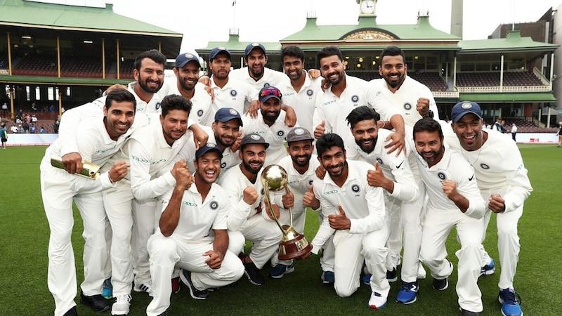 उस सीरीज का किस्सा, जिसने ऑस्ट्रेलिया में टीम इंडिया का 71 साल का सूखा खत्म किया
