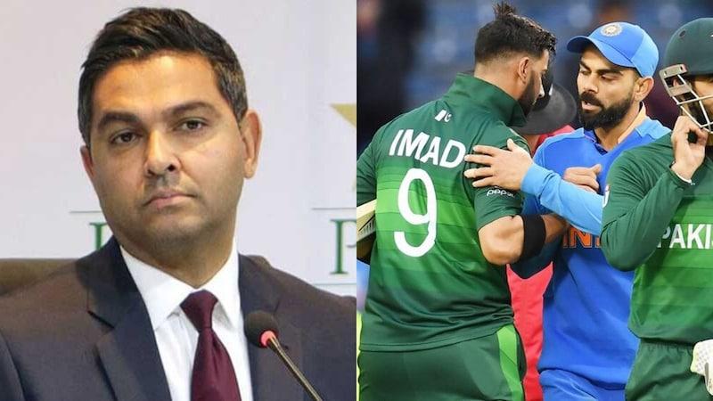 'टीम इंडिया पाकिस्तान नहीं आएगी तो हम भी भारत में  वर्ल्ड कप नहीं खेलेंगे'