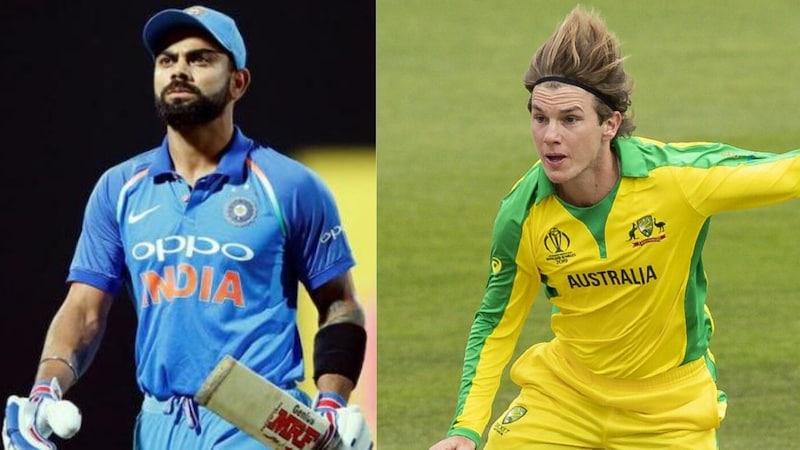 IND vs AUS: इस बोलर से पार पाने में एक बार फिर नाकाम हुए कप्तान कोहली