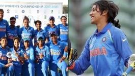 महिला क्रिकेटरों को पुरुषों से कम पैसे मिलने को लेकर स्मृति मंधाना ने कायदे की बात कही है