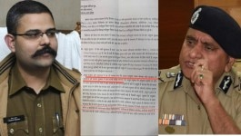 नोएडा SSP की रिपोर्ट: यूपी में ट्रांसफर-पोस्टिंग के लिए जाते थे लाखों रुपए
