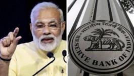 ये इंटरिम डिविडेंड क्या होता है, जिसके नाम पर सरकार फिर RBI से पैसे मांग रही है?