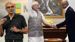 माइक्रोसॉफ्ट के CEO सत्य नडेला ने CAA पर पीएम मोदी का मूड ख़राब करने वाली बात कह दी