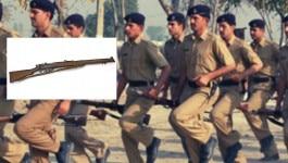 3 नॉट 3 राइफल क्या है, जिसे यूपी पुलिस 26 जनवरी को विदाई दे रही है