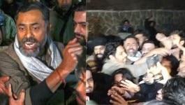5 जनवरी की रात तीन बजे तक JNU कैम्पस में क्या-क्या हुआ?