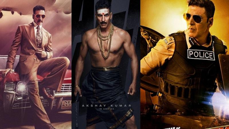 अक्षय कुमार की वो सात फिल्में, जिनके चक्कर में वो अगले दो साल तक चर्चा में रहने वाले हैं
