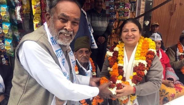 Bhavna Gaur 700