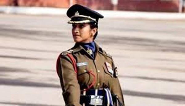 Bhavna Kasturi Lieutenant