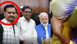 गुजरात: बीजेपी और कांग्रेसी नेता पर दलित लड़की से गैंगरेप का आरोप
