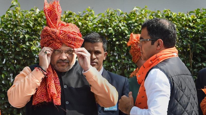 दिल्ली इलेक्शनः ये रहे BJP की हार के पांच खलनायक