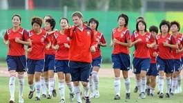 चीन की फुटबॉल टीम ने सोचा भी नहीं होगा कि कोरोना वायरस की ऐसी कीमत चुकानी पड़ेगी