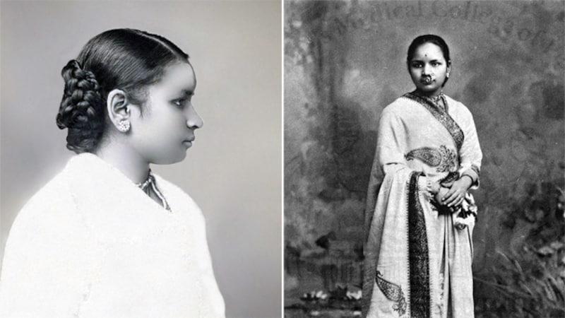 मां जलते कोयले से दागती थी, बेटी विदेश में पढ़ाई कर देश की पहली महिला डॉक्टर बन गई