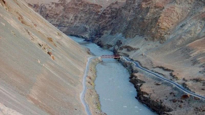 पाकिस्तान कह रहा था- भारत पानी नहीं दे रहा; भारत ने कहा- वॉटर टेररिज़्म मत शुरू करो!