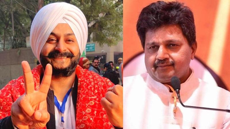 दिल्ली चुनाव: वो सीट, जहां तीन जरनैल सिंह, दो राजीव बब्बर खड़े हुए