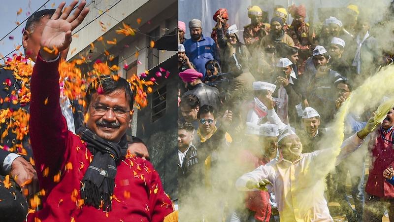 क्या केजरीवाल की फ्री सुविधाओं का दिल्ली को नुकसान हुआ है?