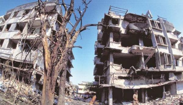 Mumbai Blast 11