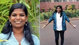 केरल की पहली आदिवासी लड़की जो IAS बनी है, उसकी कहानी जरूर पढ़ी जानी चाहिए