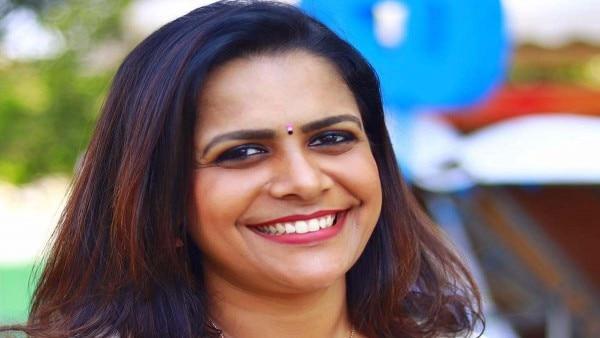 श्रीजा श्याम की पहचान कूल पत्रकार के रूप में होती है. (Facebook)