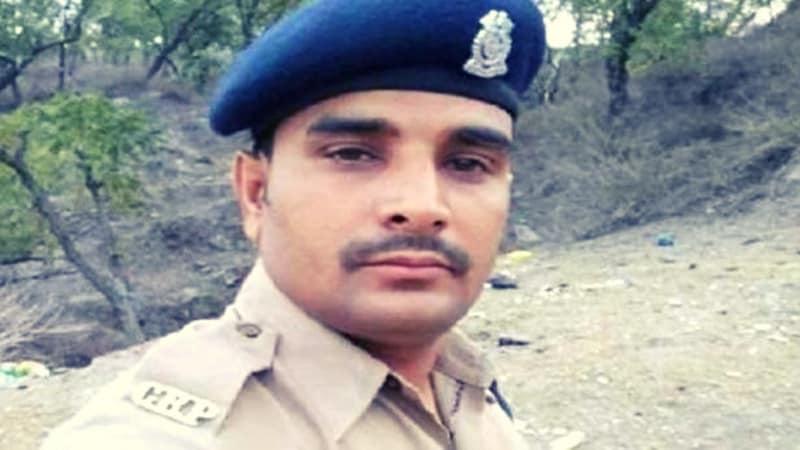 पुलवामा अटैकः शहीद तिलक राज की पत्नी को नौकरी मिली, लेकिन बाकी वादे पूरे नहीं हुए