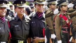 केंद्र ने कोर्ट से कहा- सेना में महिलाओं को कमांड पोस्ट कैसे दें, मैटरनिटी लीव देनी पड़ जाएगी
