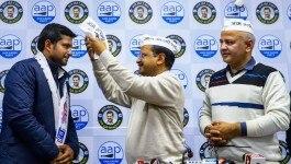 दिल्ली में 'आप' की लहर में दल-बदलू नेताओं का क्या हुआ?