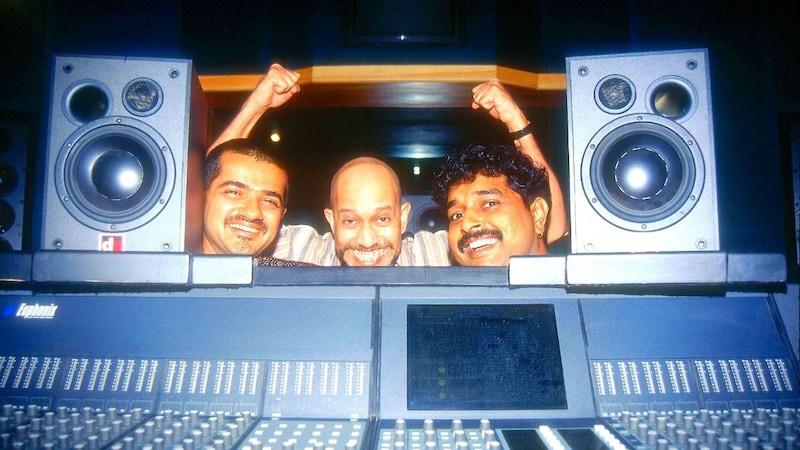 शंकर महादेवन के तीन किस्से: तो क्या 'ब्रेथलेस' एक सांस में नहीं गाया गया था?