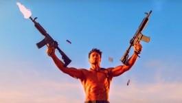 फिल्म रिव्यू- बागी 3