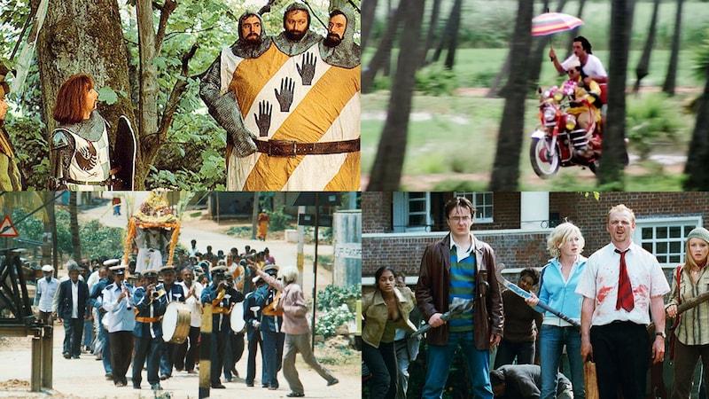 वो 8 कॉमेडी फिल्में जो लॉकडाउन में देखकर खुद को थैंक यू बोलेंगे