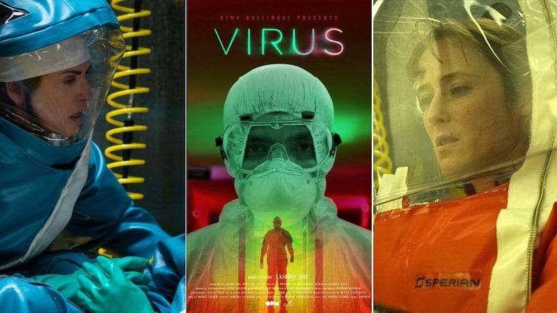 इन 6 ज़बरदस्त फिल्मों में कोरोना जैसी महामारी दिखाई गई है